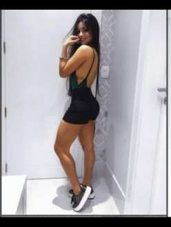 Escorts Donne roberta (latina)