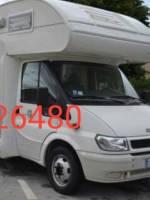 Escorts Donne carla_camper_tour_a_saluzzo (saluzzo)
