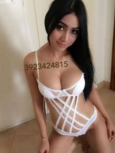 Escorts Donne monica (milano)