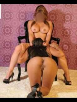 Escorts Donne coppia (messina)