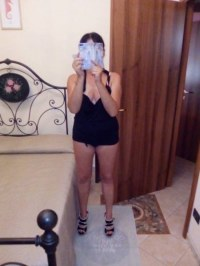 Escorts Donne patty (busca)