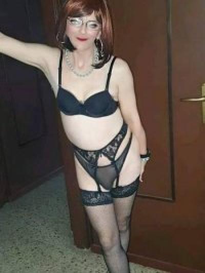 Escort Trans elisa_tx (torino)