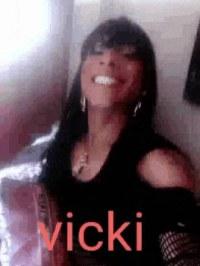 Escort Trans vicky (oristano)