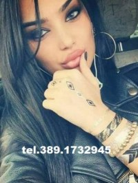 Escorts Donne shara (pescara)
