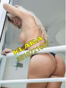 Escorts Donne klara (roma)