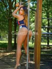 Escorts Donne giulietta (oristano)