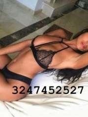 Escorts Donne bomba_sexy (venezia)