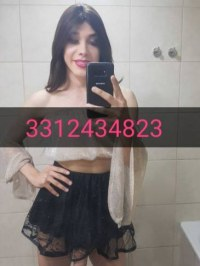 Escort Trans trans_rafaela (teramo)