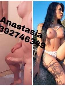 Escorts Donne anatasia (siracusa)