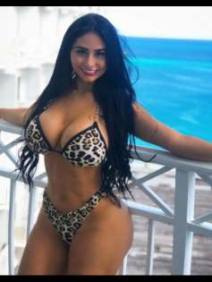 Escorts Donne monica (la spezia)