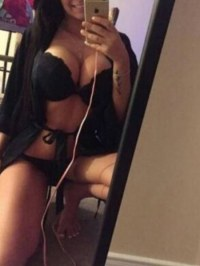 Escorts Donne pamela (terracina)