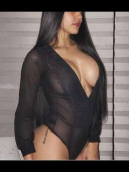 Escorts Donne luz (vicenza)