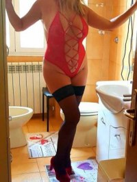Escorts Donne sonia (latina)
