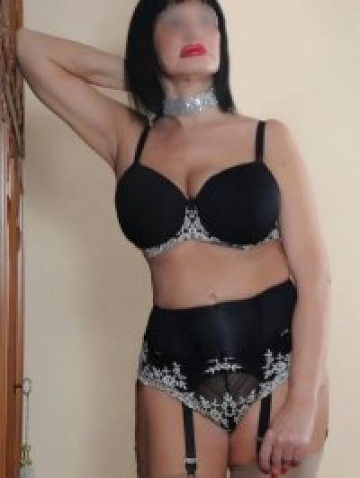 Escorts Donne bella_signora (vigevano)
