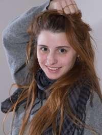 Escort donna Sofia Studentessa (torino)