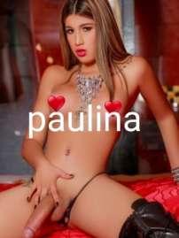 Escorts Donne paulina (venezia)