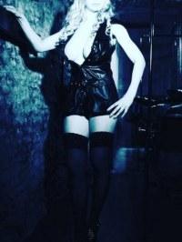 Escorts Donne mistress_padrona_italiana_a_cigliano (cigliano)
