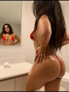 Escorts Donne kettlyn (latina)