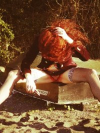 Escorts Donne rachele_red_passion (gallarate)