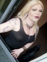Escort Trans giovanna_garbi (sassuolo)