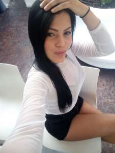 Escort donna Camila (roma)