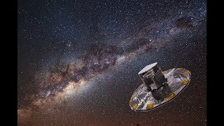 Gaia - The Stereoscopic Survey of the Galaxy