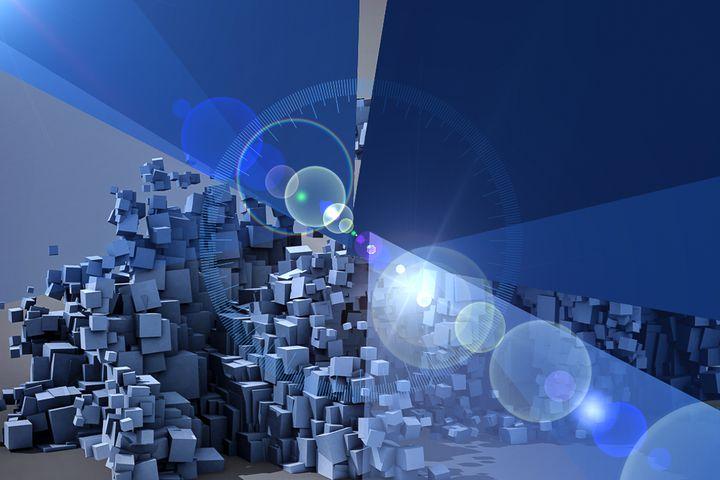 Digitalisaatio mallien verkkopalvelu