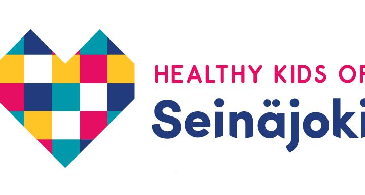 Healthy Kids of Seinäjoki - yritysten liiketoimintaratkaisut lasten hyvinvoinnin edistämiseen