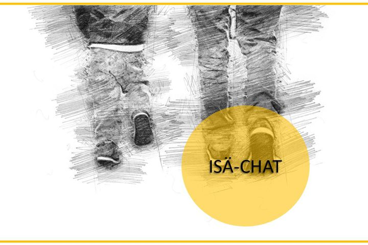 Isä-chat