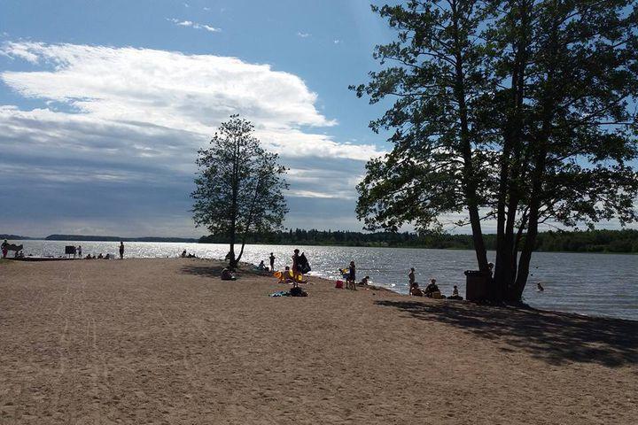 Yhteisövene järvenpääläisten käyttöön