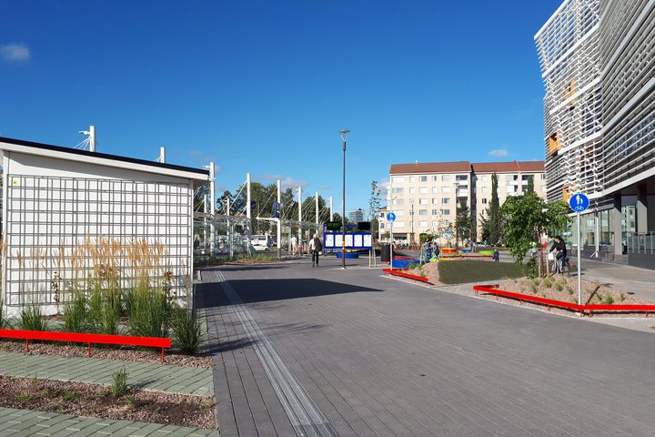 Elämyksellisyydestä ratkaisuja vähäpäästöisiin liikkumisvaihtoehtoihin Porissa