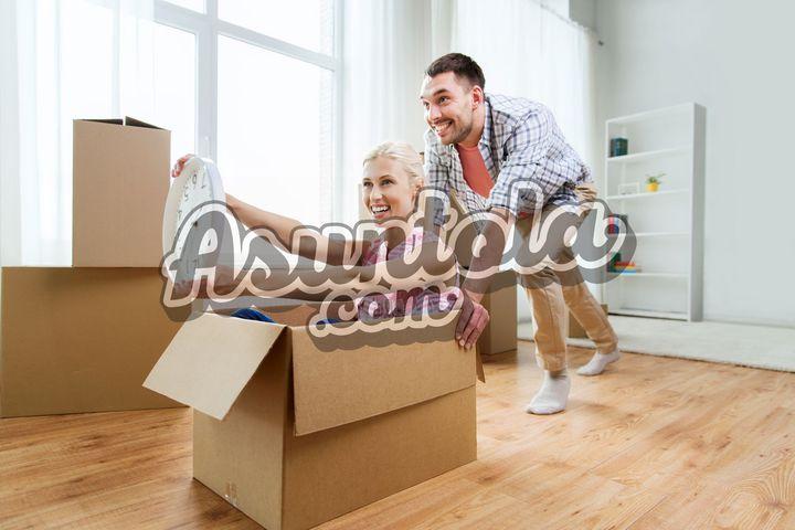 KiraDigi / Asuntola.com - lyhytaika-asumisen markkinapaikka