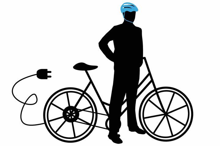 Sähköpyöräily dumppaa diabeteksen