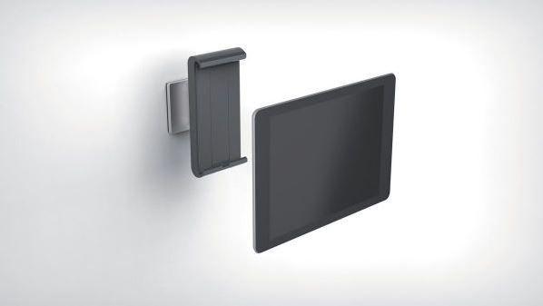 Helmi Connect - interaktiivinen infotaulu palvelutalon arkea helpottamassa