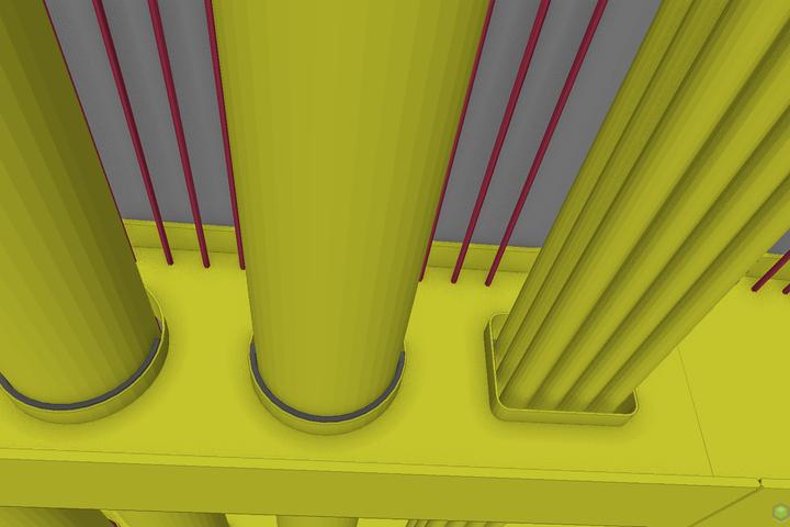 Rakennusten 3D tietomallien hyödyntäminen selainpohjaisesti
