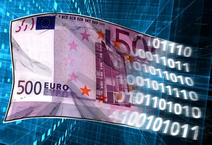 """Ohjelmoitava digitaalinen valuutta -- """"money as a platform"""""""