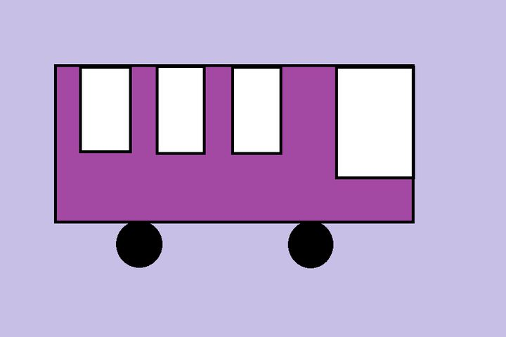 Kiertotalousbussi