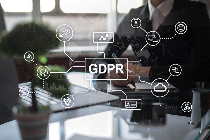 Tilaajavastuu-GDPR-palvelu auttaa hallitsemaan tietosuoja-asetuksen vaatimukset