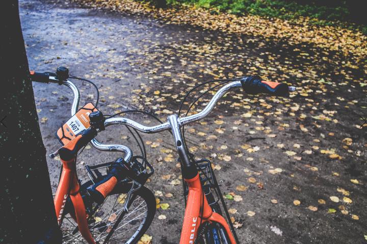 #rumapyörä -maaseutupyöräverkosto