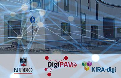 Dynaamisen verkostosuunnittelun toimintamalli ja sovellus - DigiPAVe