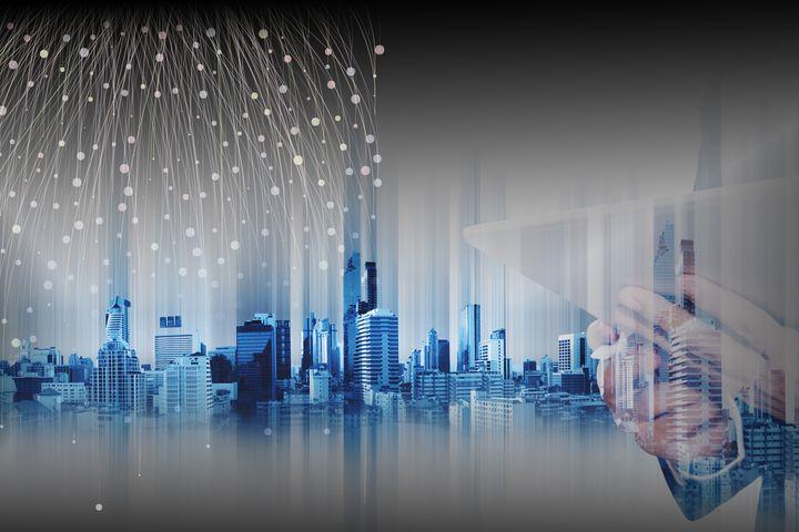 Platform of Trust edistää IoT-datan virtausta