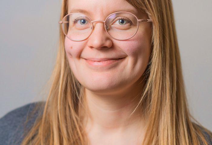 Emma Pohja