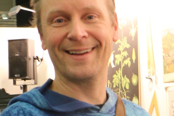 Markku Polamo