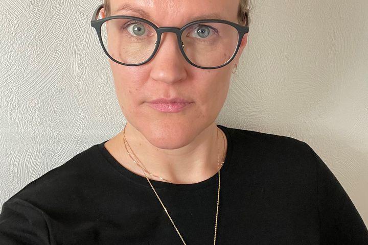 Mari Nurminen