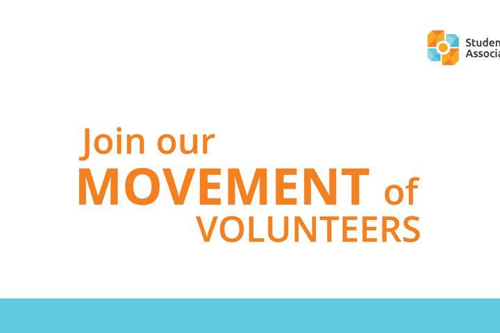 Opiskelijat aktiivisemmin vapaaehtoistyöhön