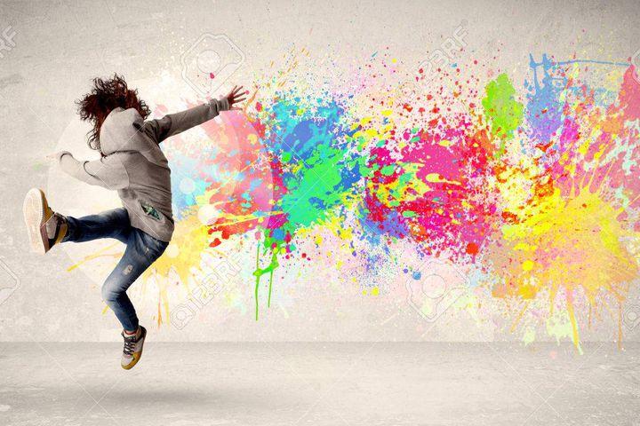 Happy:D – osallisuutta ja hyvinvointia muotoilulla