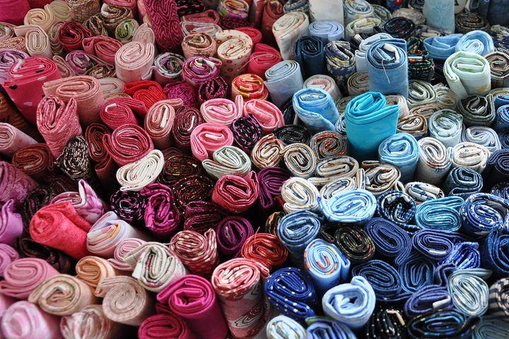 Tekstiilikierratys.fi -sivusto