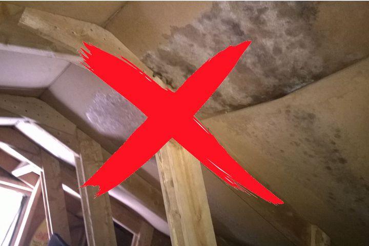Passiivi-RFID anturit rakennuksen kosteusvalvonnassa