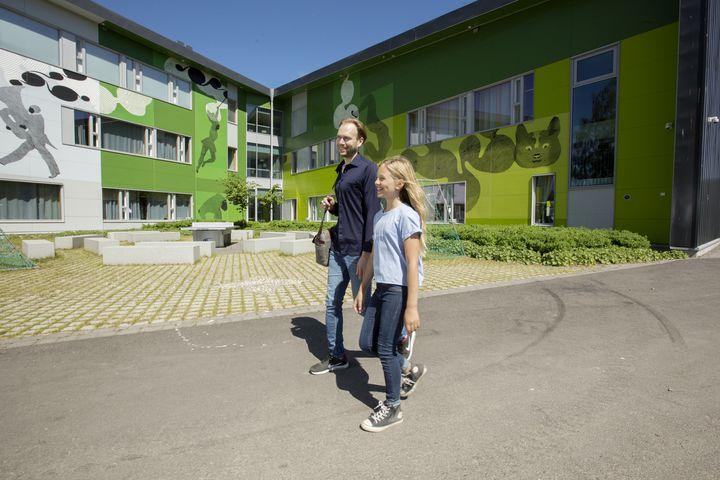 Helsingin seudun kävelyn ja pyöräilyn nopeat kokeilut