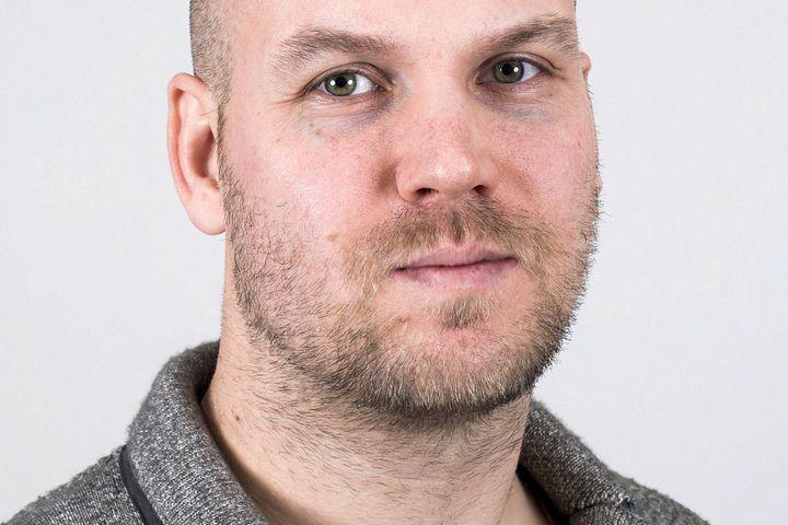 Raimo Muurinen